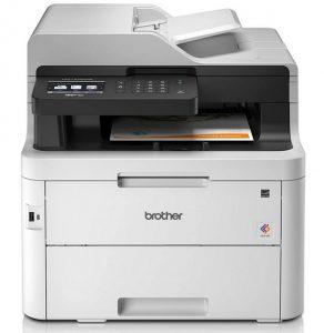 Avantages imprimante multifonction